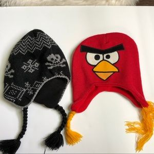 Other - Kids Beanies Size 4-7